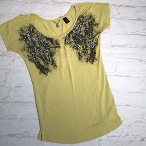 BKE Boutique Top.  Size Small
